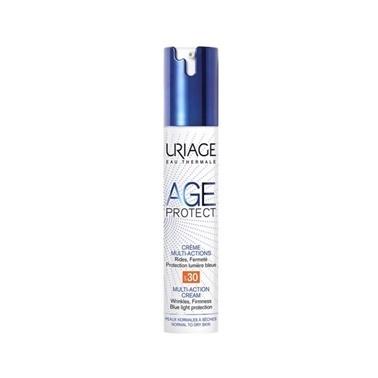 Uriage URIAGE Age Protect Multi-Action Cream SPF30 40 ml Renksiz